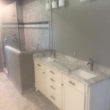 Gajewski Construction Lawrence KS HomeAdvisor - Bathroom remodel lawrence ks