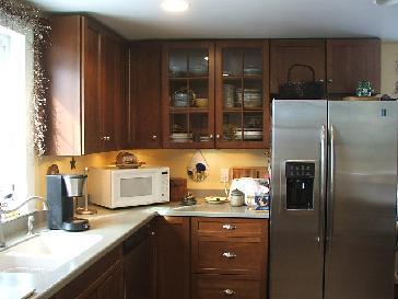 Homeadvisor Kitchen Remodel