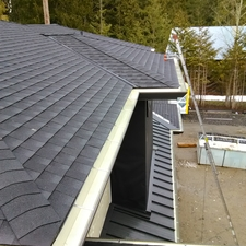 All Access Roof And Gutter Cleaning Kenmore Wa 98028