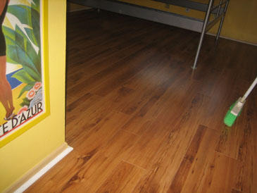 Sound Proof Cork Flooring Pictures And Photos