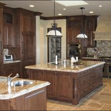 photos - Custom Kitchen Cabinets San Diego