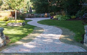 Outdoor Stone Work Pictures And Photos