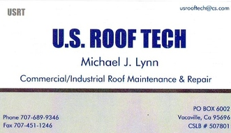 US Roof Tech