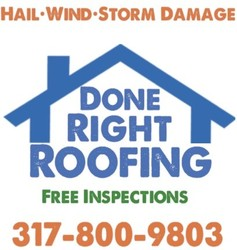 Superb Done Right Roofing And Restoration, LLC