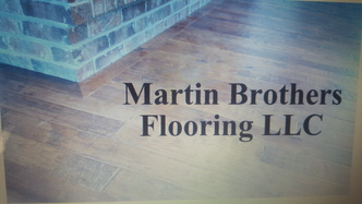 Martin Brothers Flooring, LLC