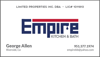 Empire Kitchen Amp Bath Riverside Ca 92504 Homeadvisor