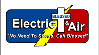 Blessed Electric Amp Air Burleson Tx 76028 Homeadvisor