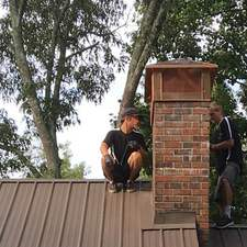 Swept Away Chimney Llc Acworth Ga 30101 Homeadvisor
