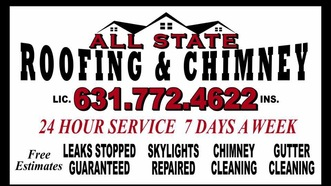 All State Roofing And Chimney, Inc.