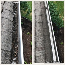 Rainier Window Amp Gutter Cleaning Puyallup Wa 98373