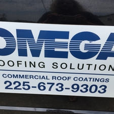 Omega Roofing Soluti.