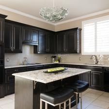 Teresa m morgan designs dallas tx 75248 homeadvisor for Kitchen solvers of north dallas