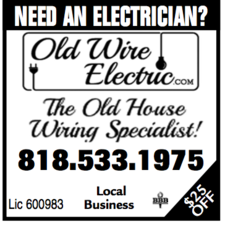 Old Wire Electric
