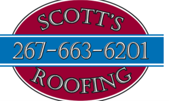Charming Scottu0027s Roofing, LLC