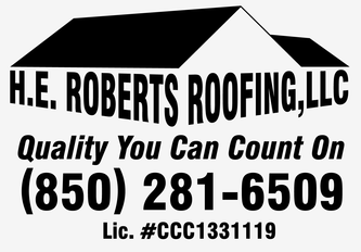 Marvelous H.E. Roberts Roofing, LLC