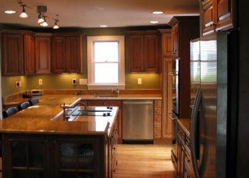 Remodelingsmall Kitchen on Eat In Kitchen Pictures And Photos