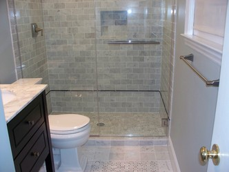 J R Construction Of North Carolina Gastonia NC HomeAdvisor - Bathroom remodel gastonia nc