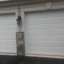 Misc Garage Door Ins..