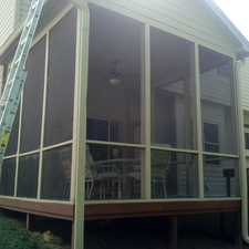 Mr Screen Indianapolis In 46254 Homeadvisor