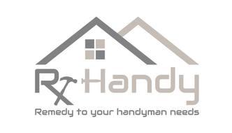 Rx Handy Unlicensed Contractor Orangevale Ca 95662