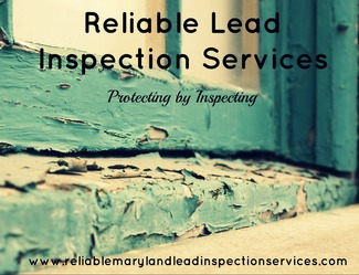 Reliable Lead Inspection Services Llc Baltimore Md