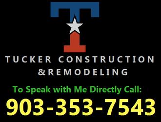 Tucker Construction Remodeling Longview TX HomeAdvisor - Bathroom remodel longview tx