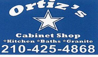 Ortiz's Cabinet Shop | San Antonio, TX 78201 - HomeAdvisor