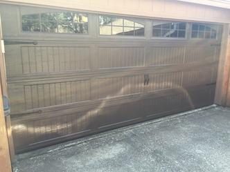 Beau Emergency Garage Door Repair