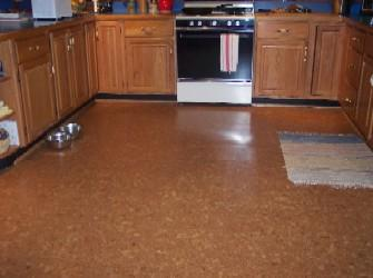 Cork Flooring Pictures and Photos