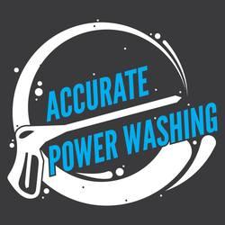 Accurate Power Washing, LLC