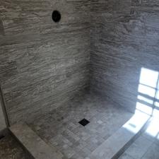 Deibler tile marble york pa 17402 homeadvisor for Bath remodel york pa