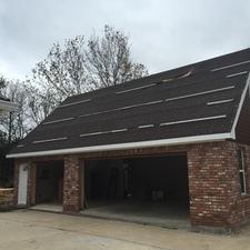 James kate roofing mansfield tx 76063 homeadvisor for Davinci shake roof reviews