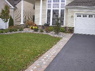 Driveway Borders And Landscaping Pictures And Photos