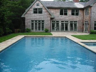 Custom Gunite Pools Pictures And Photos