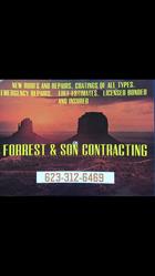 Forrest And Son Gilbert Az 85297 Homeadvisor