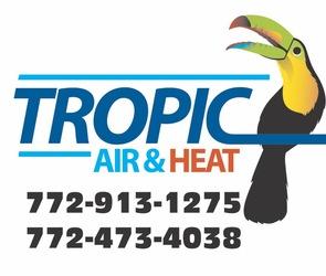 Tropic Air Amp Heat Llc Vero Beach Fl 32967 Homeadvisor