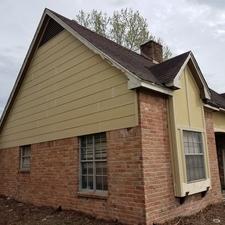 Nexlevel Construction Amp Roofing Humble Tx 77338