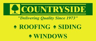 Countryside Roofing Siding U0026 Windows, Inc.