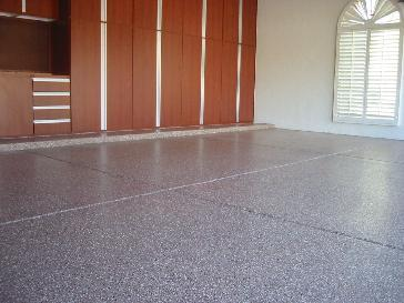 Granitex Chip Flooring Pictures And Photos