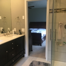 Murphy construction and remodel llc anchorage ak 99501 for Bathroom remodel anchorage