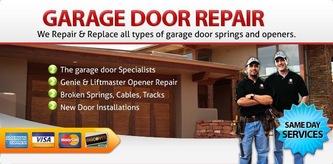 A1 Garage Door Repair Service, LLC