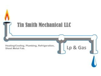 Tin Smith Mechanical Llc Portales Nm 88130 Homeadvisor