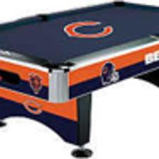 D Jaburek Billiards Pool Tables Sales Service Chicago IL - Detroit pool table movers