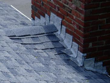Blue Shingle Roof Pictures And Photos