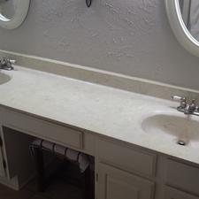 Cultured Marble Coun.