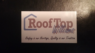 Roof Top Williams