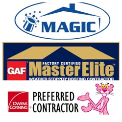 Magic Roofing Amp Siding Inc Ewing Nj 08618 Homeadvisor