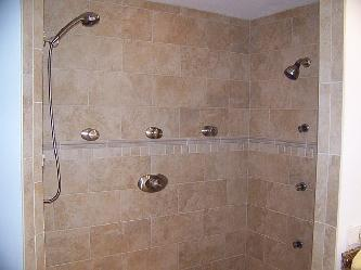 Custom Bathroom Cont'd Pictures and Photos