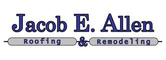 Jacob E Allen Roofing U0026 Remodeling