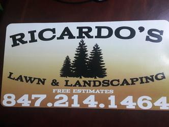 Ricardo S Lawn Amp Landscaping Elgin Il 60120 Homeadvisor